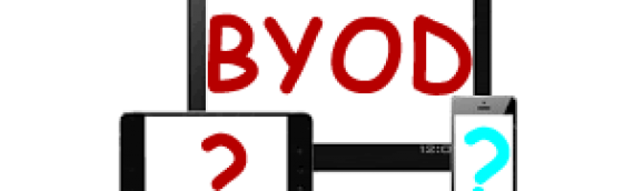 BYOD – Opportunity or Minefield
